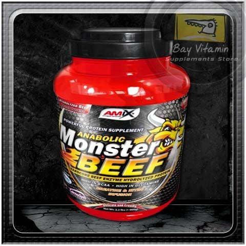 amix anabolic monster beef forum